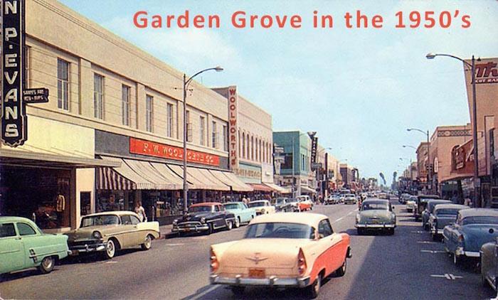 wiki Garden Grove Kalifornija