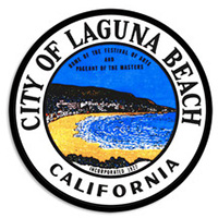 Image result for laguna beach city seal