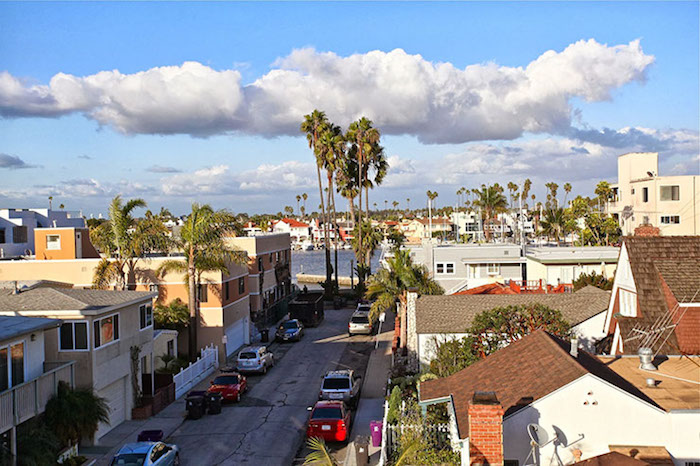 Newport Beach Ca Neighborhoods