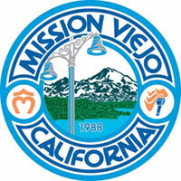 Image result for mission viejo city seal