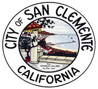 city of San Clemente CA