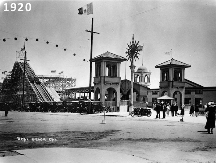 1920 Seal Beach, CA